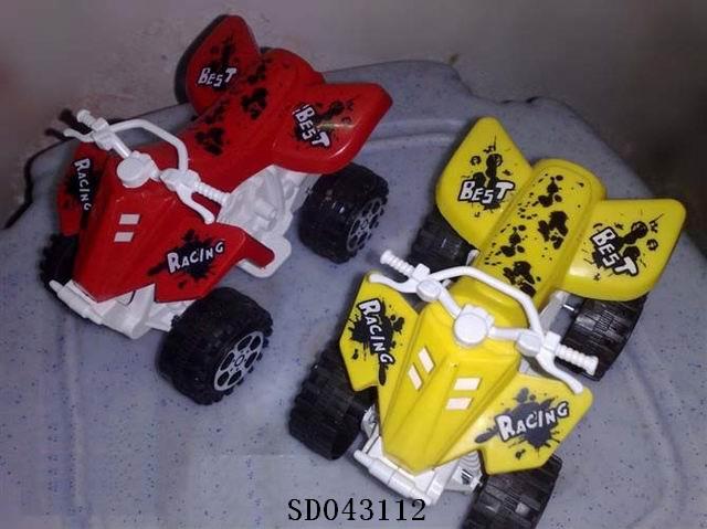 Beach Motorbike toy