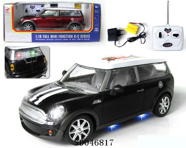 R/C Car Toy