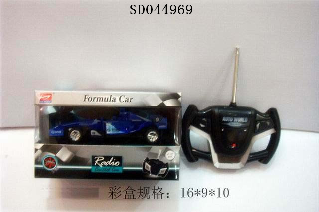 4 function R/C car Toy