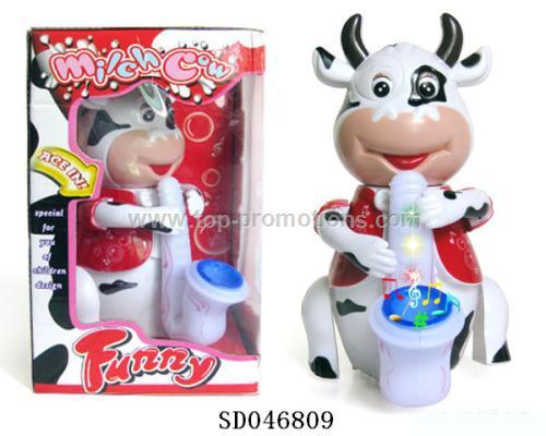 B/O Cow