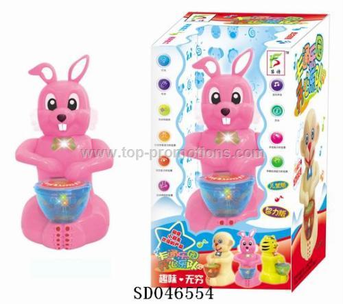 B/O Rabbit toys