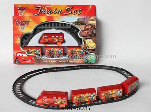 B/O Railcar Toys