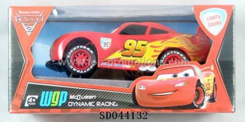 Dynamic Racing Toys