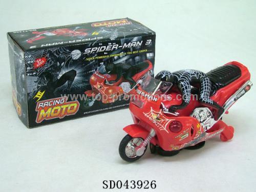 Racing Moto toys
