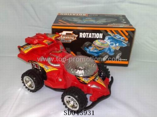 B/O Rotation toy
