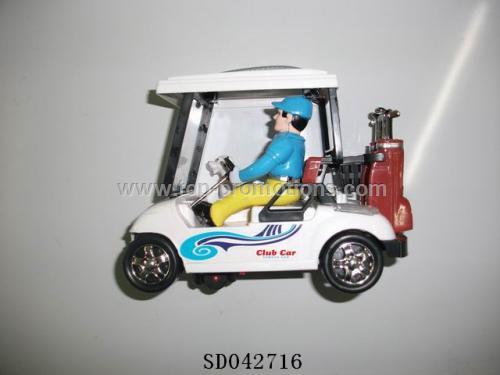 Club Car Toys