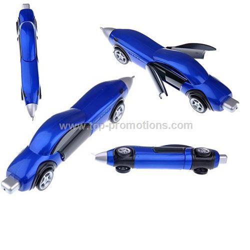 Car Shape Ball Pen
