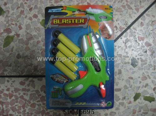Blaster toys