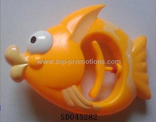 Fish Water Gun