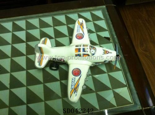 War Plane Toy