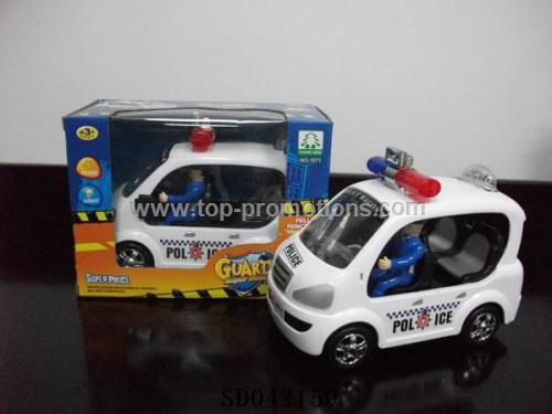 Police Car toys