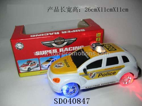Super racing Police Car Toys