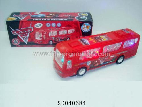 B/O Bus toys