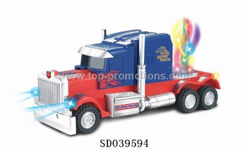 B/O Super Truck