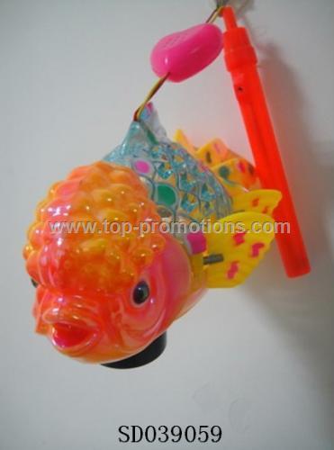 B/O Fish Lantern