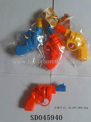 Slide show gun