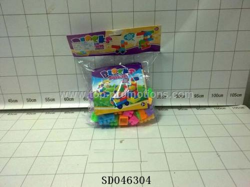 Bricks Toy