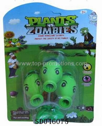 Plants zombies Toy