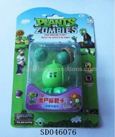 Plants zombies war