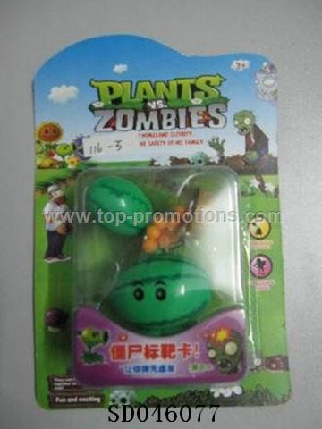 Plants zombies Toys