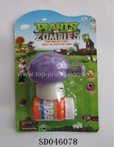 Toy Plants zombies