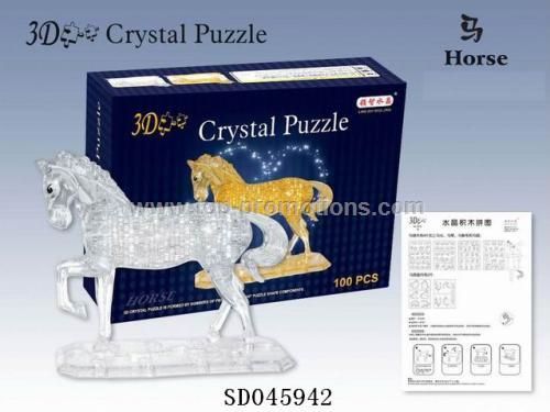 DIY Moon Crystal Blocks