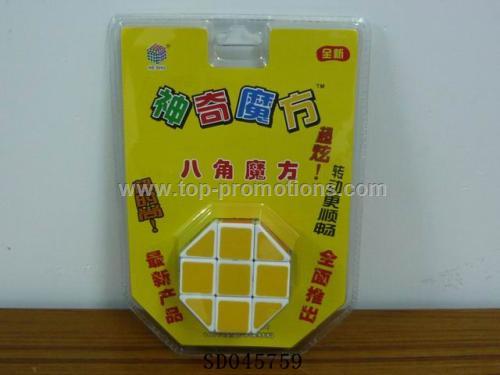 Octagonal Cube