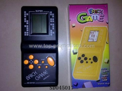Brick game Toy