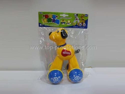 Pressure Dog/Horse