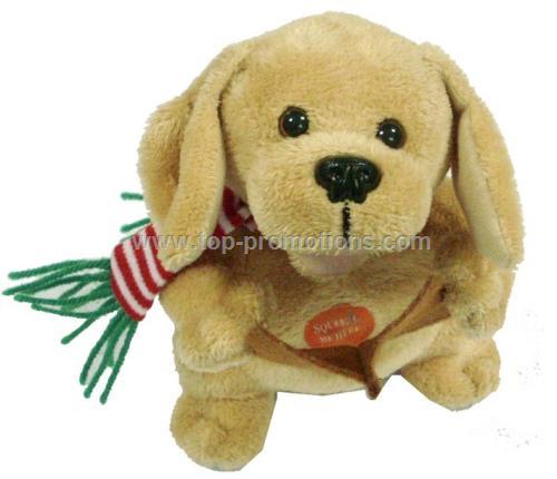 Stuffed Animals Toys - Dog