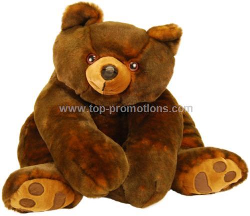 Giant Teddy Bear - Papa Minky