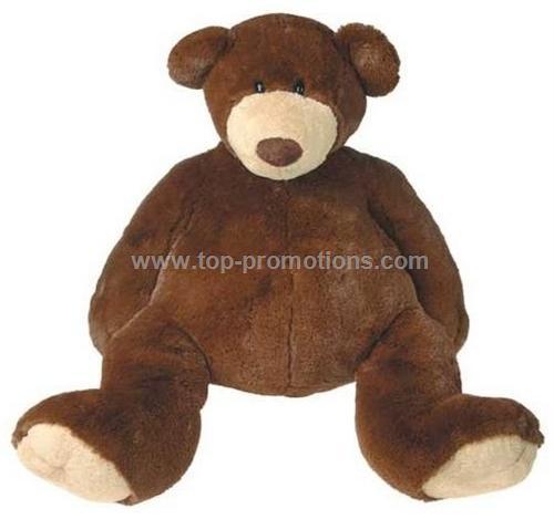 Big Brownie Teddy Bear - Mary Meyer