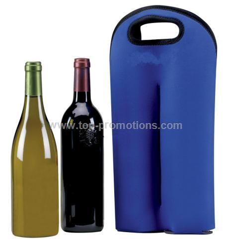 Rcc Koozie Double Beverage Tote Koozie Karrier