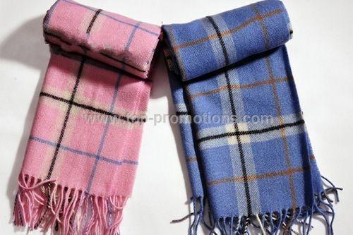 Silk Scarves / Muffler