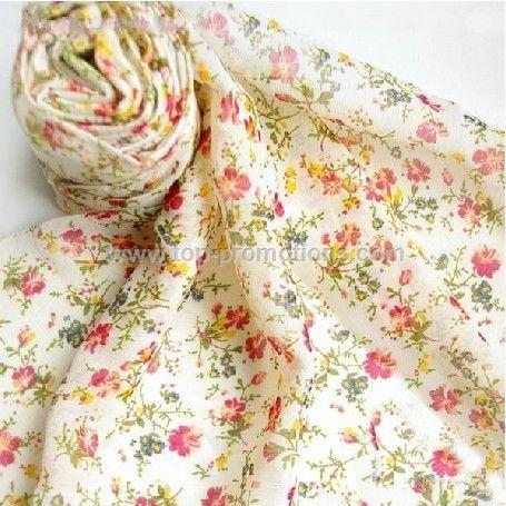 Chiffon Fabric with 150cm Widt
