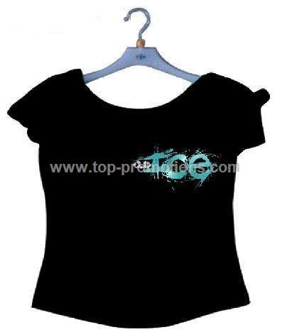 Flashing T-shirt
