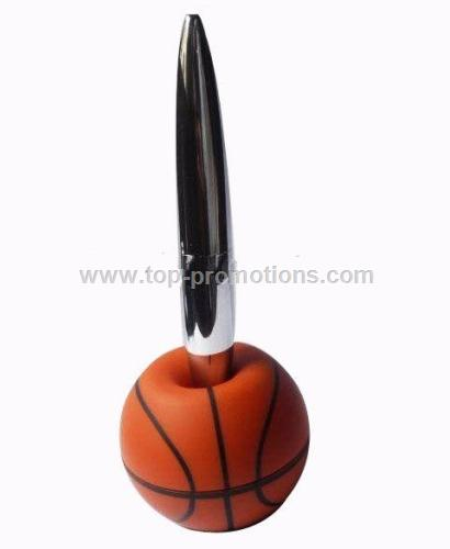 Basketball Magnetic Floating Pen
