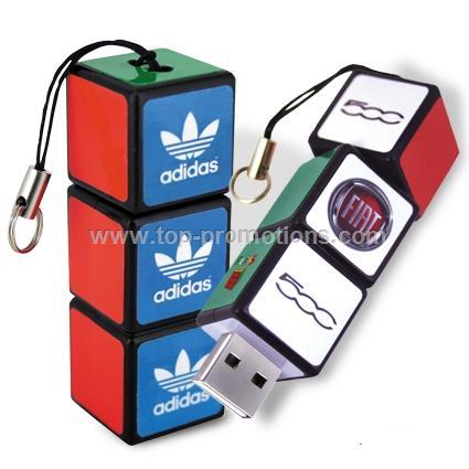 Rubik USB Puzzle Drive 2.0