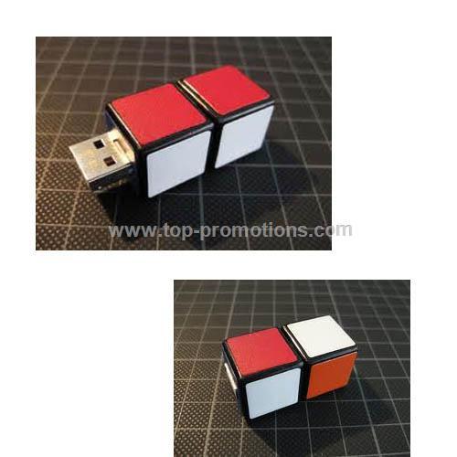 USB Puzzle Drive 2.0