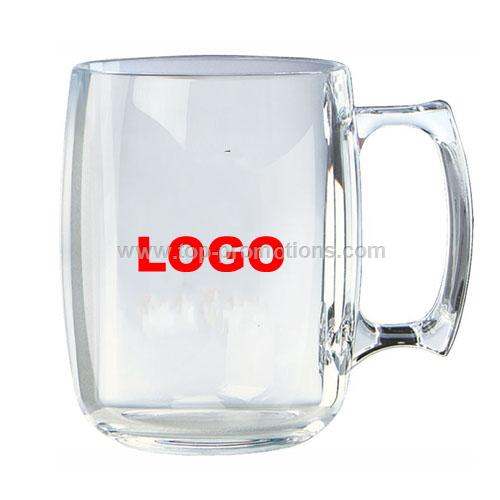 Commander Acrylic Mug 14 oz