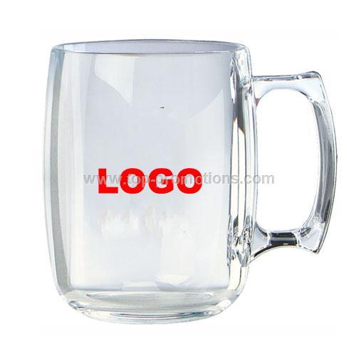 Commander Acrylic Mug 14 oz