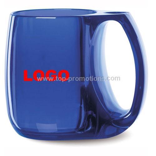 Acrylic Mug