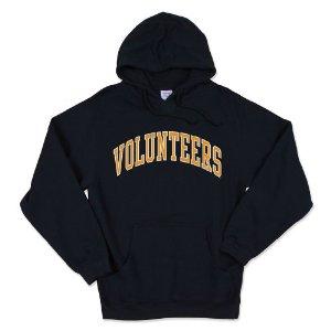 Tennessee Volunteers Women is s Hooded Pullover Sweat