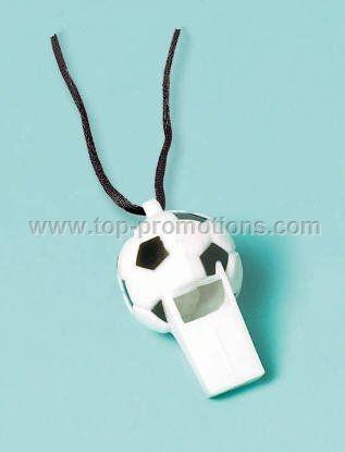Gift-Football Shap Whistle