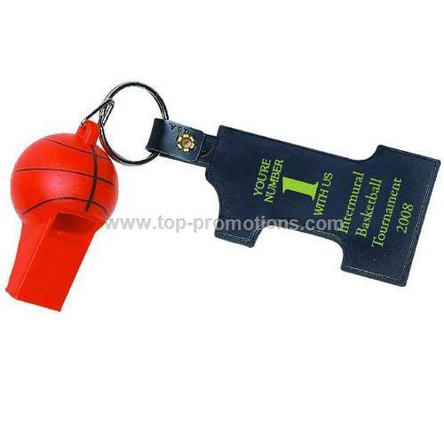 Basketball Whistle with