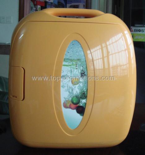 mini fridge Cooler Warmer car refridgerator