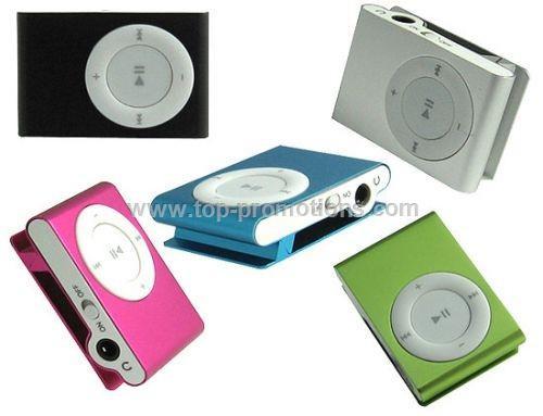 Clip MP3 Player
