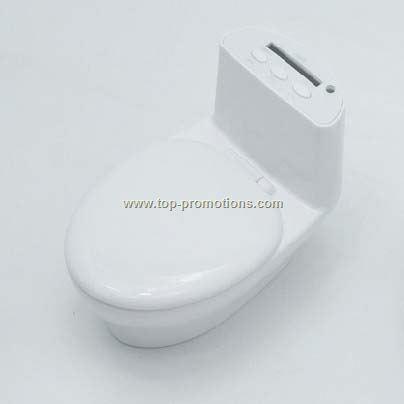 Toilet Mini speaker