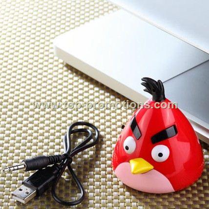 AngryBirds Speaker