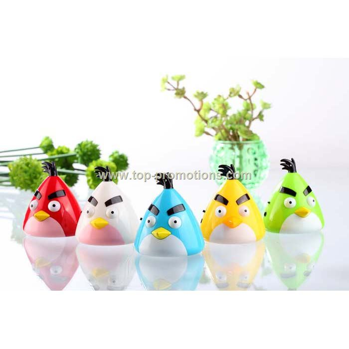 AngryBirds Mini Speaker